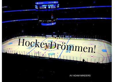 Hockeydrömmen